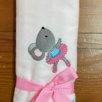 mousie baby wrap