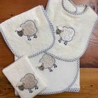 sheepy baby gift pack
